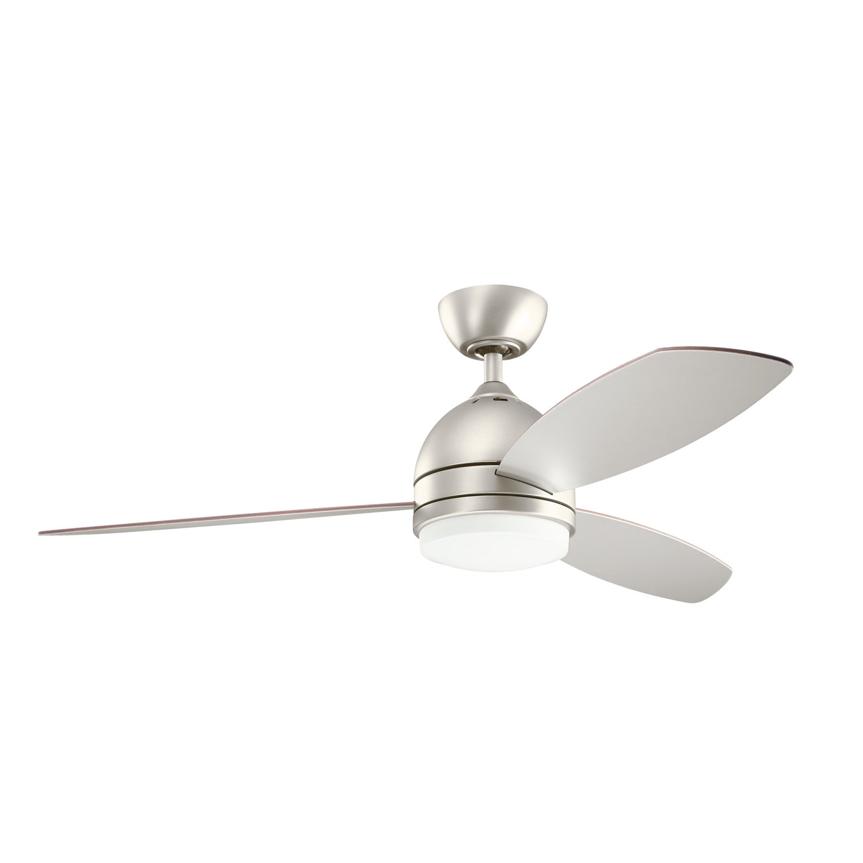 Kichler Lighting NI Vassar 52 Inch Ceiling Fan Brushed