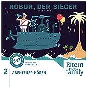 Robur, der Sieger (Eltern Abenteuer Hören) | Jules Verne