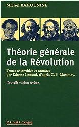 Théorie générale de la Révolution