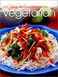 Quick and Easy Meals for the Vegetarian, Donna Hay, 1582790957