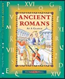 Ancient Romans, Sarah McNeill and John Malam, 0872265536