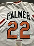 Autographed/Signed Jim Palmer