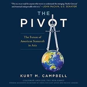 The Pivot Audiobook