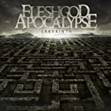 Labyrinth by Fleshgod Apocalypse (2013-08-20)