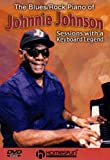 DVD-The Blues/Rock Piano of Johnnie Johnson