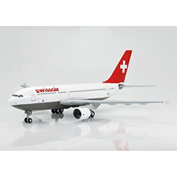 Buy Hobby Master Airbus A310-324 Swiss Airline Online at Low Prices