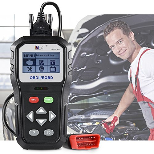 Universal Scanner Diagnostic Automotive Vehicles product image