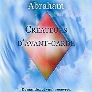 Créateurs d'avant-garde | Livre audio
