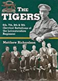 The Tigers, Matthew Richardson, 0850527406