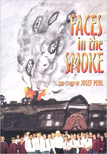 Image result for story of josef perl faces in the smoke