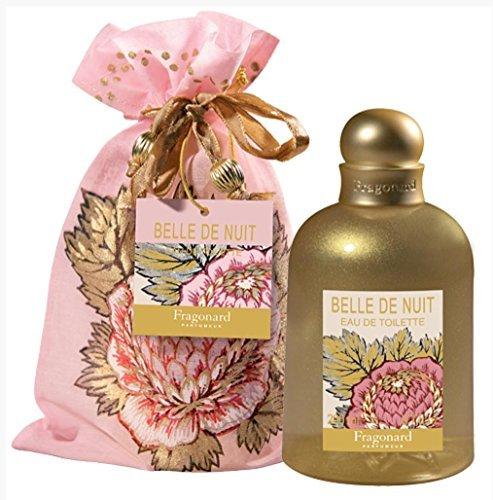 Fragonard Parfumeur Belle de Nuit Eau de Toilette - 200 ml (De Fragonard Belle Nuit)