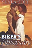 Biker's Librarian (Lord of Mayhem) (Volume 1)