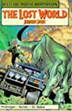 The Lost World: Graphic Novel