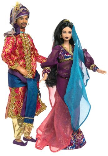 Barbie Tales of the Arabian Nights Limited Edition
