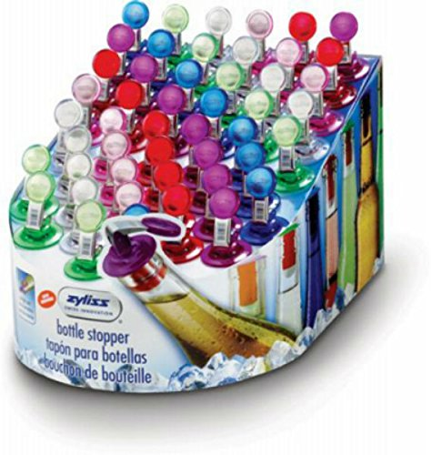 Zyliss 20720 Bottle Stopper Pack product image