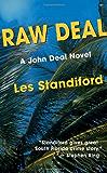 Raw Deal: A John Deal Mystery (John Deal Series Book 2)