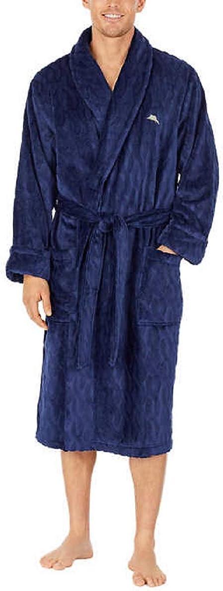 Tommy Bahama Men's Plush Robe