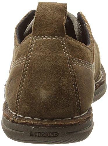 Zapatos Merrell Vasco Sol Moss