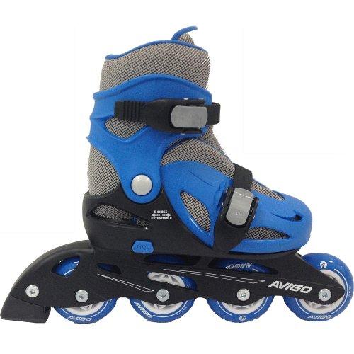 Avigo OPP Inline Skates - Blue