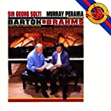 Bartok : Sonata for 2 Pianos & Percussion / Brahms : Haydn Variations for 2 Pianos
