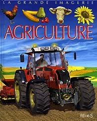 Agriculture par Cathy Franco