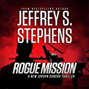 Rogue Mission | Jeffrey S. Stephens