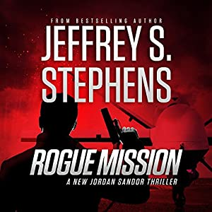 Rogue Mission Audiobook