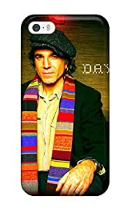 New Daniel Day Lewis Desktop Background Tpu Case Cover, Anti-scratch BrbjRKN7535YHHks Phone Case For ipod touch5