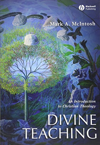 Divine Teaching An Introduction To Christian Theology Pdf
