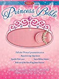 Holy Bible: New King James Version, Pink Princess Bible