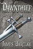 Dawnthief, James Barclay, 1591027799