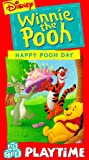 Winnie the Pooh: Happy Pooh Day [VHS]