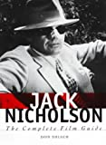 img - for Jack Nicholson: The Complete Film Guide book / textbook / text book