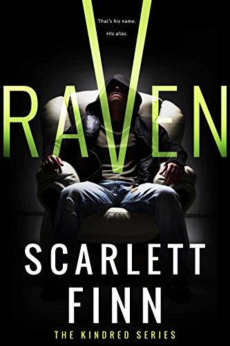 Raven (Kindred Book 1)