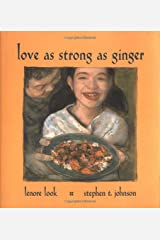 Love As Strong As Ginger Hardcover