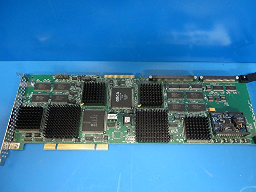 Price comparison product image Matrox Gen / Pro GP60 / F / 64 / F / 64 Graphics Board P / N 721-02 - from AMAT ComplusMP