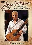 Angel Romero - Classical Guitar Instructional Dvd