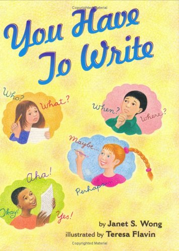 Download You Have to Write ebook
