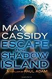 Escape from Shadow Island, Paul Adam, 0061863254