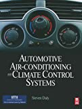 img - for Automotive Air Conditioning and Climate Control Systems book / textbook / text book