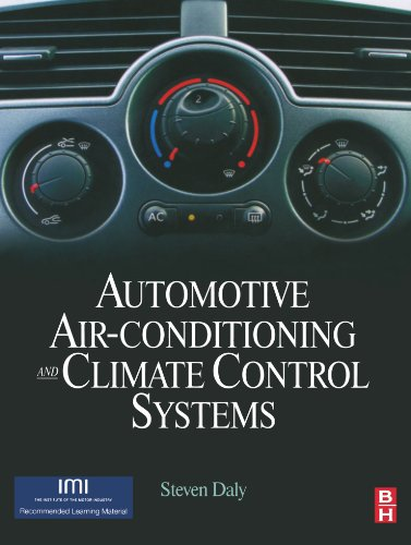 Automotive Air Conditioning and Climate Control Systems (Best Air Conditioning Brands Central Air)