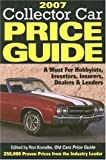 Collector Car Price Guide, , 089689357X