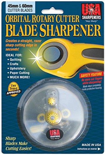 Orbital Rotary Blade Sharpener- (Rotary Blade Sharpener compare prices)