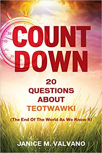countdown 20 questions about teotwawki the end of the world as we