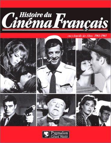 HISTOIRE DU CINEMA FRANCAIS 1961-1965