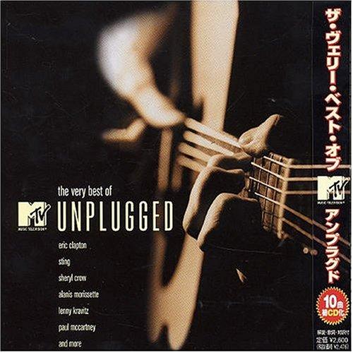 Best of Mtv Unplugged