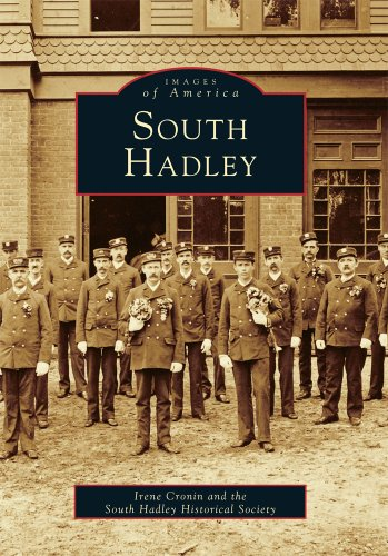 (South Hadley (Images of America))