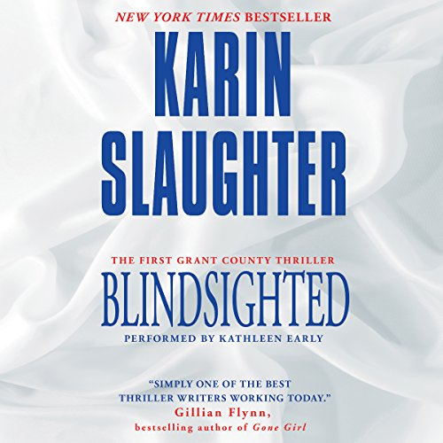Blindsighted Audiobook [Free Download by Trial] thumbnail