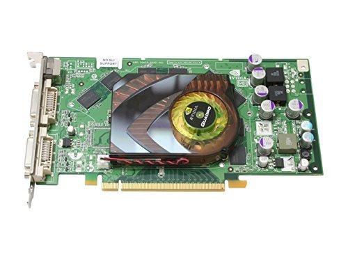 PNY VCQFX1500-PCIE-PB PNY nVidia Quadro FX 1500 FX1500 PC...