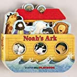 Noah's Ark, Reader's Digest Editors, 1575842602